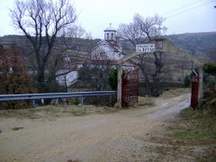 Monastery st.Petka by <b>DraganMitic</b> ( a Panoramio image )