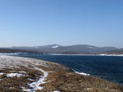 Иннокентьевское - бухта. by <b>svistunov.mikhail</b> ( a Panoramio image )