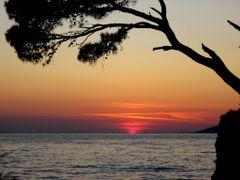 Brelai naplemente by <b>erzsok</b> ( a Panoramio image )