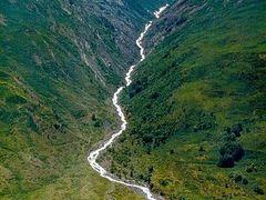 горы Кугикамч by <b>Sergey Bulanov</b> ( a Panoramio image )