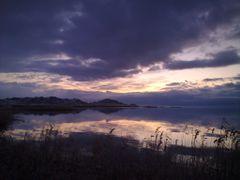 """TURKMENBASI""""DA SABAH by <b>sener savsatl?</b> ( a Panoramio image )"""