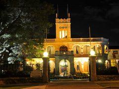 Gurzon Hall, Marsfield Nsw... by <b>FGirolamo</b> ( a Panoramio image )
