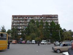 near bus station by <b>gmbgreg</b> ( a Panoramio image )
