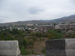 Akaltsikhe by <b>gmbgreg</b> ( a Panoramio image )