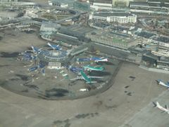 Dublin Airport by <b>© Alan L.</b> ( a Panoramio image )