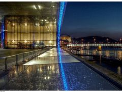 """""""CONTEST"""" Lentos and Danube by <b>mr-photograpy</b> ( a Panoramio image )"""