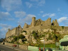 Rock of Cashel by <b>inessa.ie</b> ( a Panoramio image )
