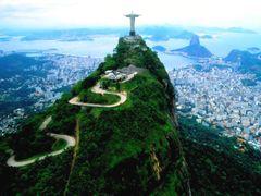 478898 -  VIEWS - Corcovado_ Cristo, Com vista para o Pao de Acu by <b>Sergio Delmonico</b> ( a Panoramio image )
