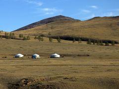 Страна белых юрт by <b>agrimony</b> ( a Panoramio image )