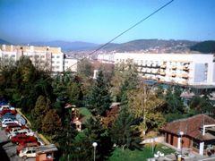 kursumlija park by <b>burda</b> ( a Panoramio image )