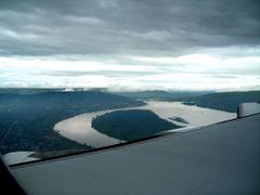 "Arrivee a Bangui 10.2009 (l""Oubangui-Chari) by <b>courtoism</b> ( a Panoramio image )"