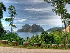 El Nido - Gateway to Paradise by <b>Tuderna</b> ( a Panoramio image )