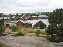 Karingsund Aland Eckero by <b>jtp67</b> ( a Panoramio image )