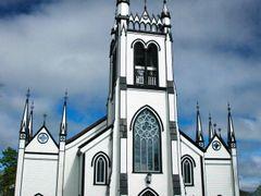 St John - Anglican church by <b>manuamador</b> ( a Panoramio image )