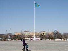 туілсіз алаы by <b>Yerzhan Babakulob</b> ( a Panoramio image )