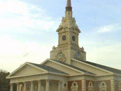 First Pentecostal Church by <b>Brooks Family</b> ( a Panoramio image )