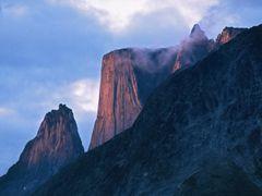 Ulamatorsuaq by <b>Dirk Jenrich</b> ( a Panoramio image )
