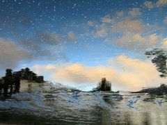Starry, starry night.... by <b>Patricia Hiele</b> ( a Panoramio image )