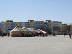 Наурыз by <b>Yerzhan Babakulob</b> ( a Panoramio image )