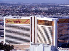 Las Vegas by <b>Yannis kaloyeropoulos</b> ( a Panoramio image )