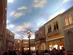 Las Vegas The Venetian by <b>Yannis kaloyeropoulos</b> ( a Panoramio image )