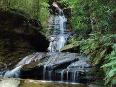 Waterfall by <b>miro59</b> ( a Panoramio image )