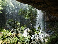 Bottom of Wentworth Falls by <b>miro59</b> ( a Panoramio image )