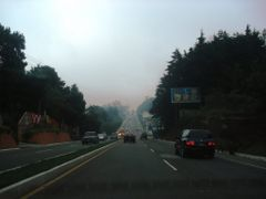 Llegando a Fraijanes by <b>aldobonilla</b> ( a Panoramio image )