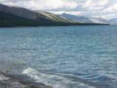 Khuvsgul by <b>Damdin</b> ( a Panoramio image )