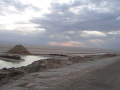 chot el djedid by <b>m.djaouhar</b> ( a Panoramio image )