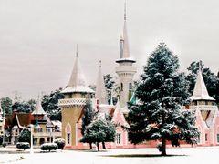 Nieve en La Republica de los Ninos  by <b>lord_mauricio</b> ( a Panoramio image )
