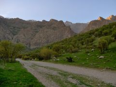 Tang Bazazkhane 89/1/13 by <b>Shaheen Babak</b> ( a Panoramio image )