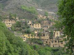 Masouleh (2002) by <b>alireza alinaghi</b> ( a Panoramio image )