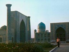 Samarkand 6 by <b>mircea costiniuc</b> ( a Panoramio image )