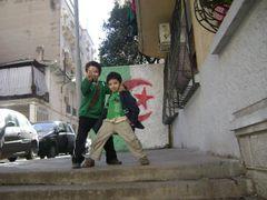 "Petits enfants d""Alger  by <b>haninouya</b> ( a Panoramio image )"