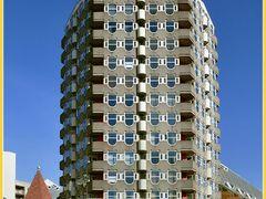 Rotterdam - Blaaktoren (Piet Blom) 07-03-10 by <b>Ria Maat</b> ( a Panoramio image )