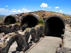 Armenia ~Caravansar. by <b>1sahaksa-ha</b> ( a Panoramio image )