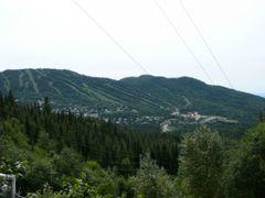 Station de ski Le Valinouet  by <b>Real Tremblay</b> ( a Panoramio image )