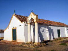 F.B.Iglesia de Jadacaquiva. by <b>filippo bilotti</b> ( a Panoramio image )