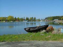 Kotka Haapasaari by <b>alf lerner</b> ( a Panoramio image )