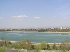 Городское озеро by <b>Sushkov_K_G</b> ( a Panoramio image )