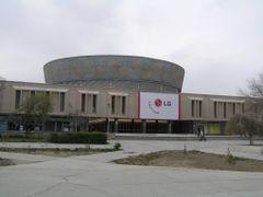Торговый центр by <b>Sushkov_K_G</b> ( a Panoramio image )