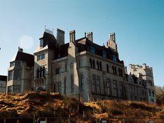 Puxley Mansion, Dunboy, Co. Cork, Ireland by <b>Tomasz Bukowski</b> ( a Panoramio image )