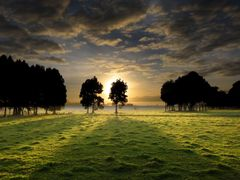 Have Faith and the Light Will Find You by <b>Peter Kurdulija</b> ( a Panoramio image )