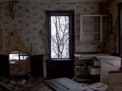 The Kitchen Window by <b>Chris Smart</b> ( a Panoramio image )
