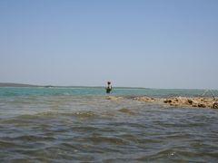 Pescando en Cerro Prieto by <b>juancuitlahuac</b> ( a Panoramio image )