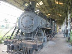 Lokomotive by <b>globetrotter-2000</b> ( a Panoramio image )
