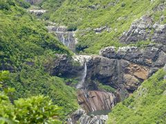 Mauritius,cascate Tamarind by <b>Ale74 Terni</b> ( a Panoramio image )