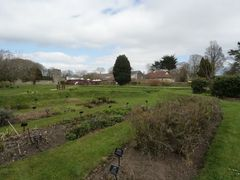 Rushen Abbey Gardens by <b>njellis</b> ( a Panoramio image )