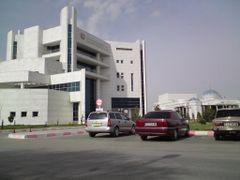 Медицинский диагностический центр by <b>aag201009</b> ( a Panoramio image )